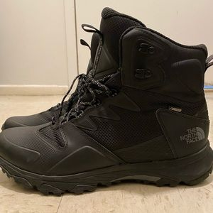 The north face winter/hiking boots ultra XC GTX